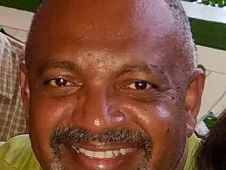 Tregenza Roach has been elected Lieutenant Governor of St Thomas