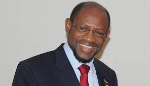 Dr Denzil Douglas files a motion of no confidence in the government